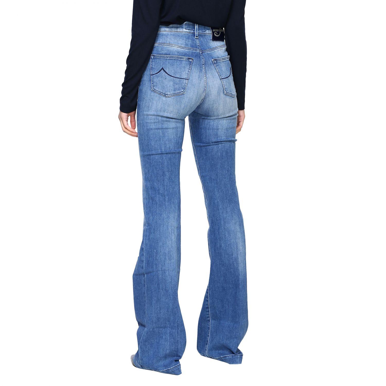 Jeans women Jacob Cohen denim 3