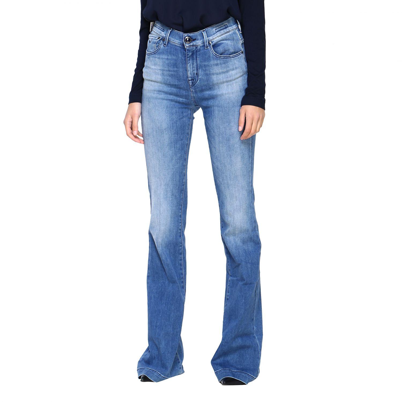 Jeans women Jacob Cohen denim 4