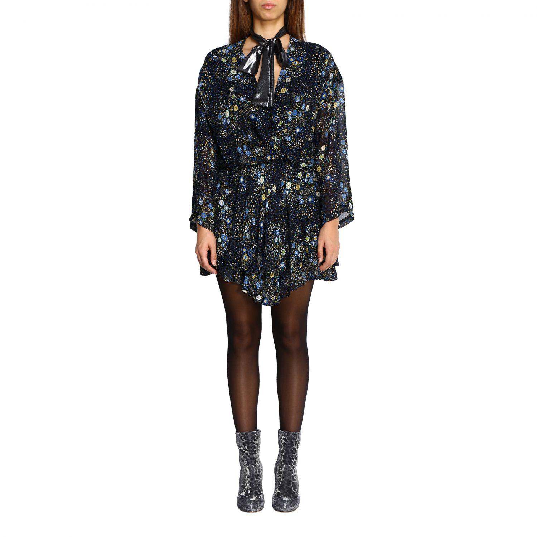Dress 8Pm: Dress women 8pm black 1