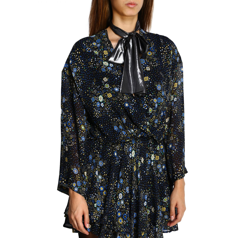Dress 8Pm: Dress women 8pm black 4