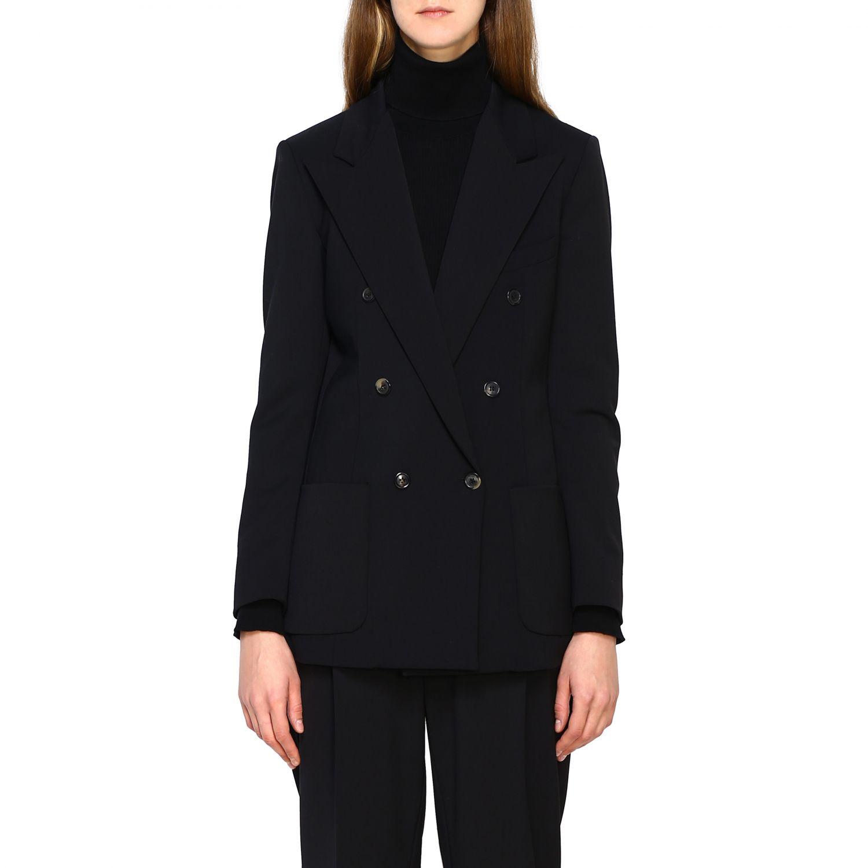 Куртка Женское Mauro Grifoni черный 1