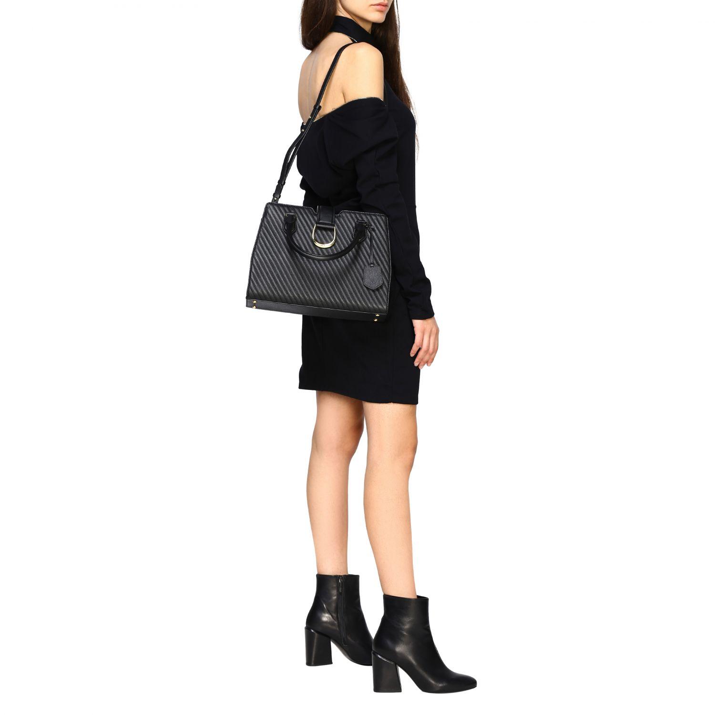 Handbag women Lauren Ralph Lauren black 2