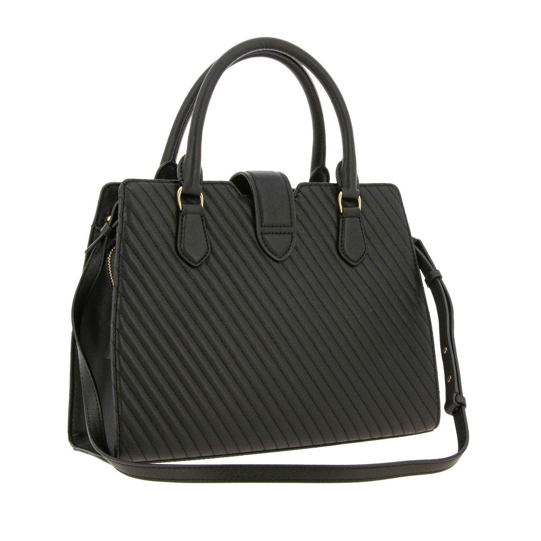 Handbag women Lauren Ralph Lauren black 3
