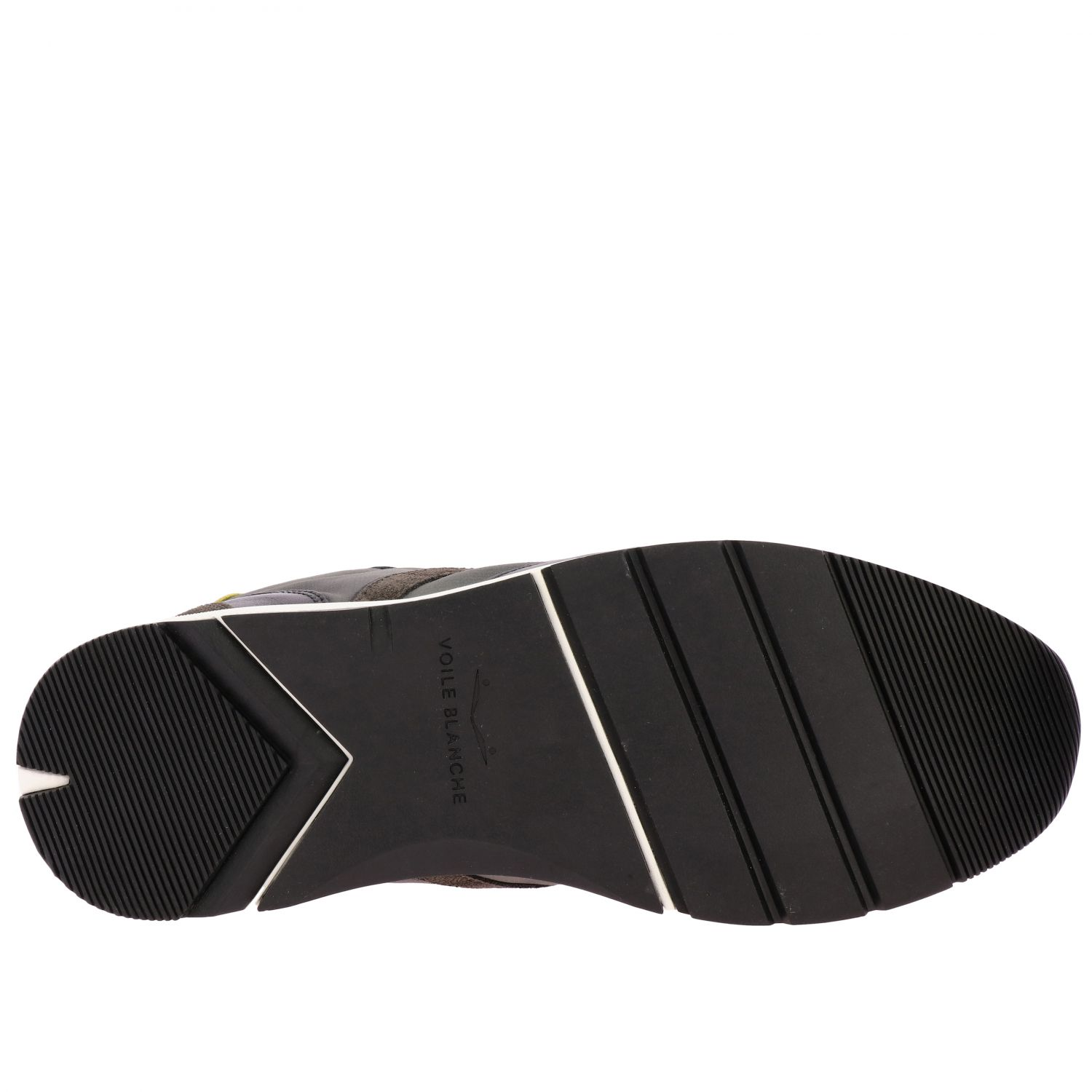 Trainers men Voile Blanche charcoal 6