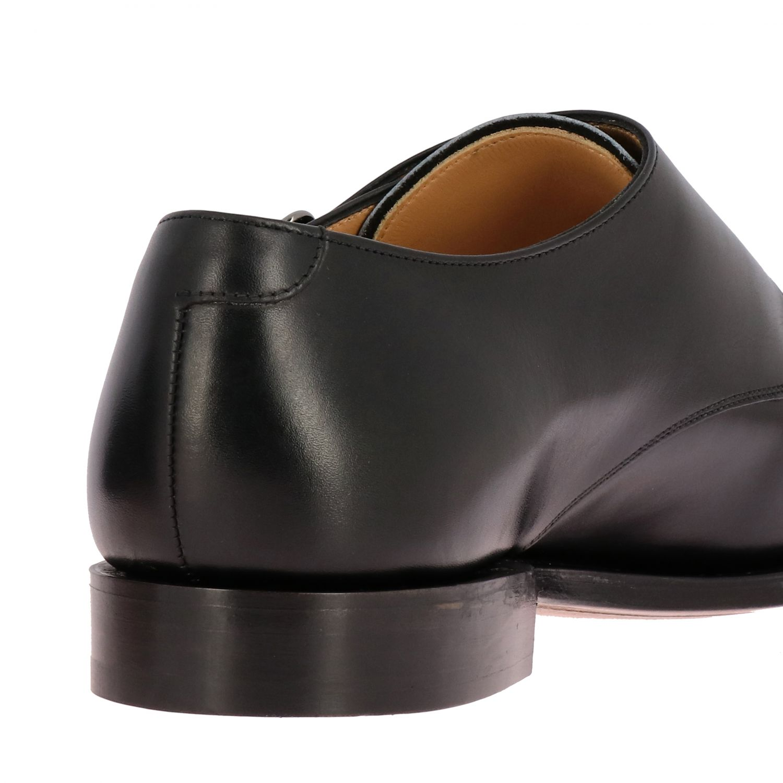 Shoes men Church's black 5