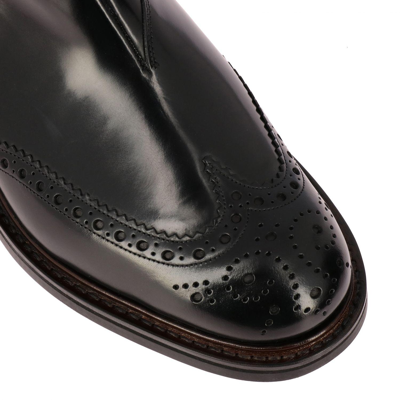 Stiefeletten Church's: Schuhe herren Church's schwarz 4