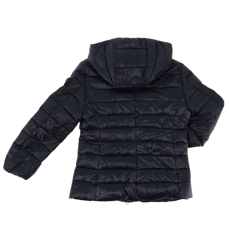 Jacket kids Peuterey navy 2