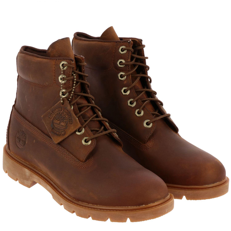 Boots men Timberland