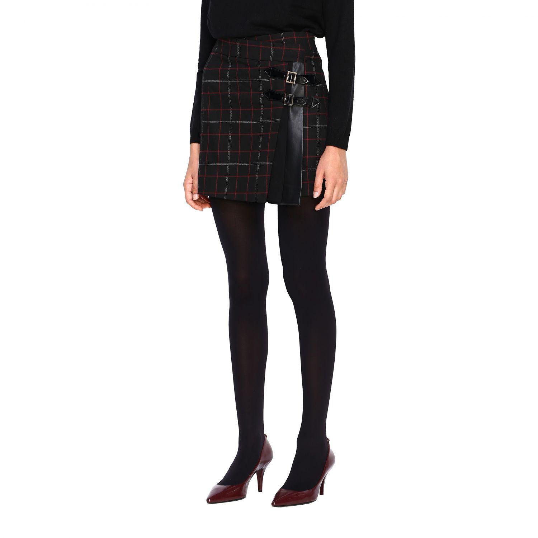 Short women Liu Jo black 4
