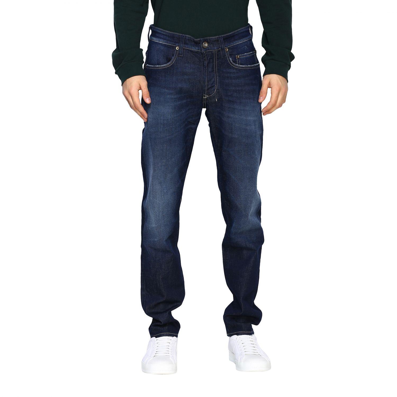 Jeans Siviglia: Pantalón hombre Siviglia índigo 1