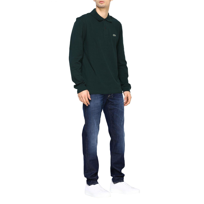 Jeans Siviglia: Pantalón hombre Siviglia índigo 2