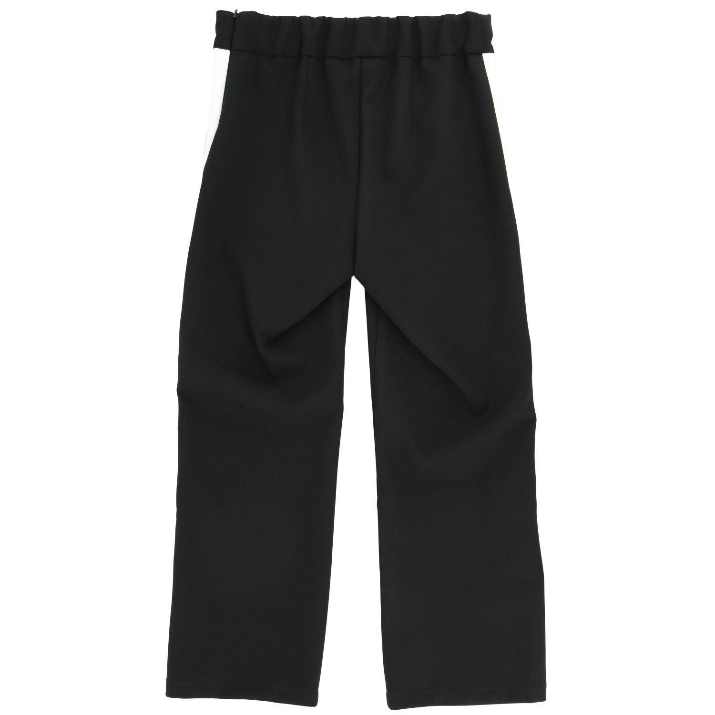Pants kids Loredana black 2