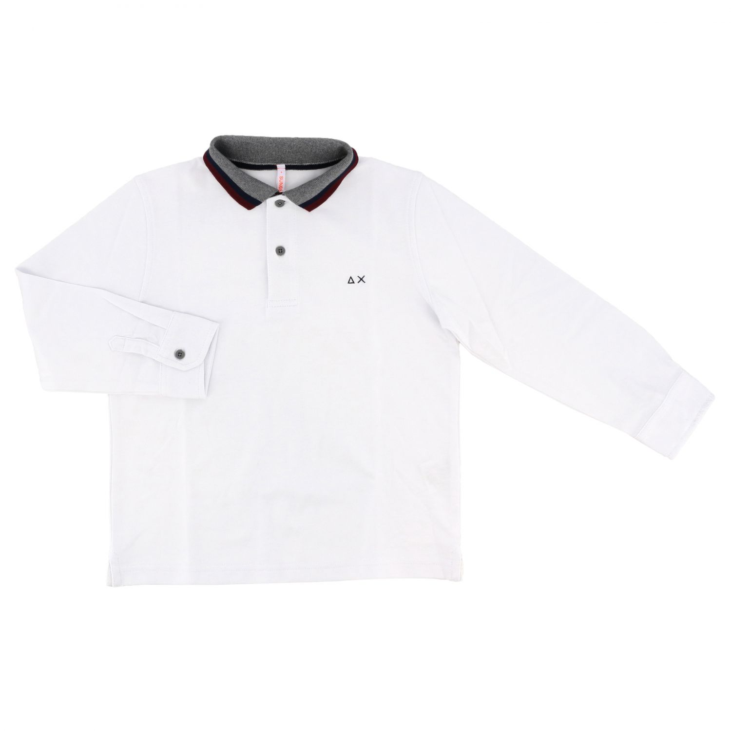 Jumper kids Sun 68 white 1