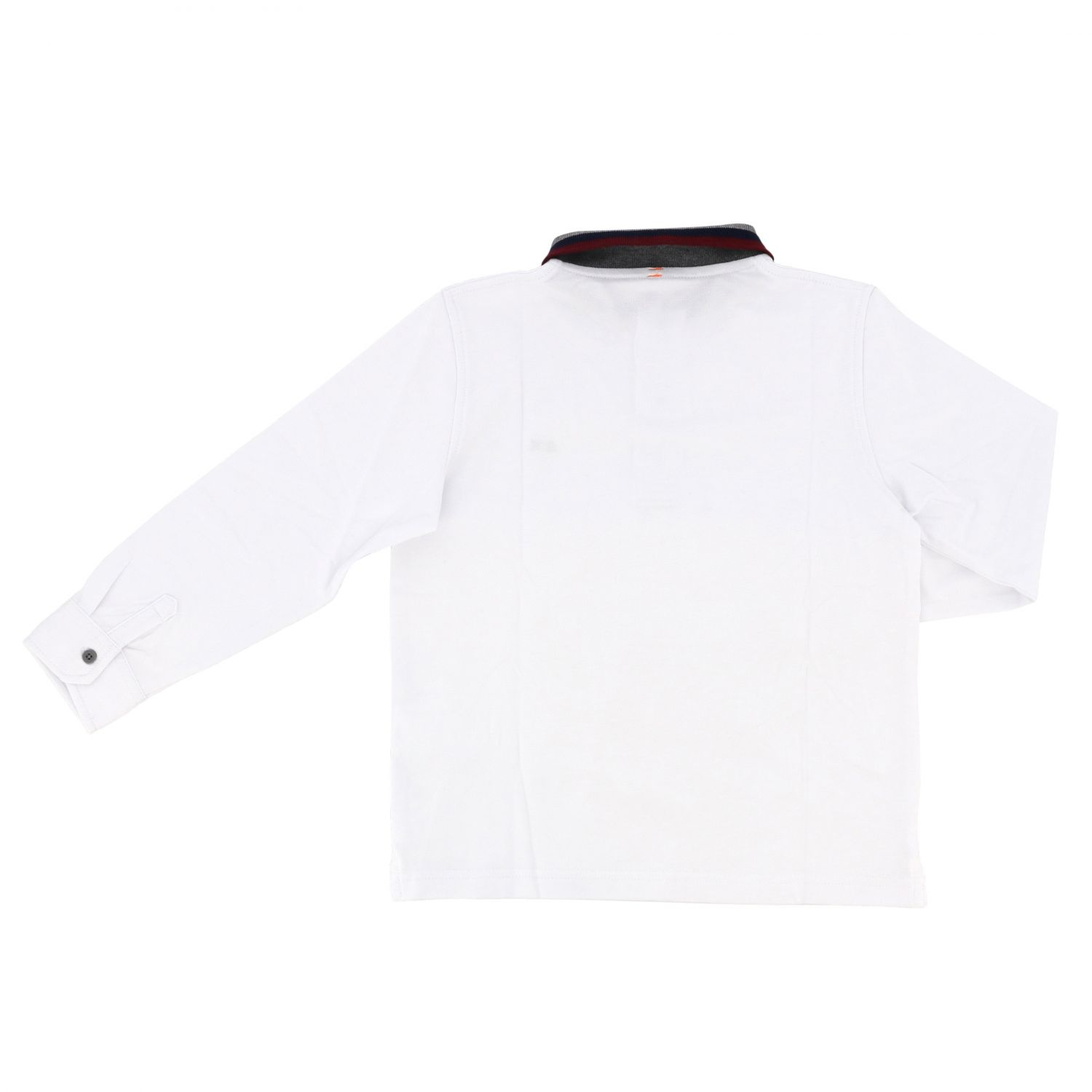 Jumper kids Sun 68 white 2