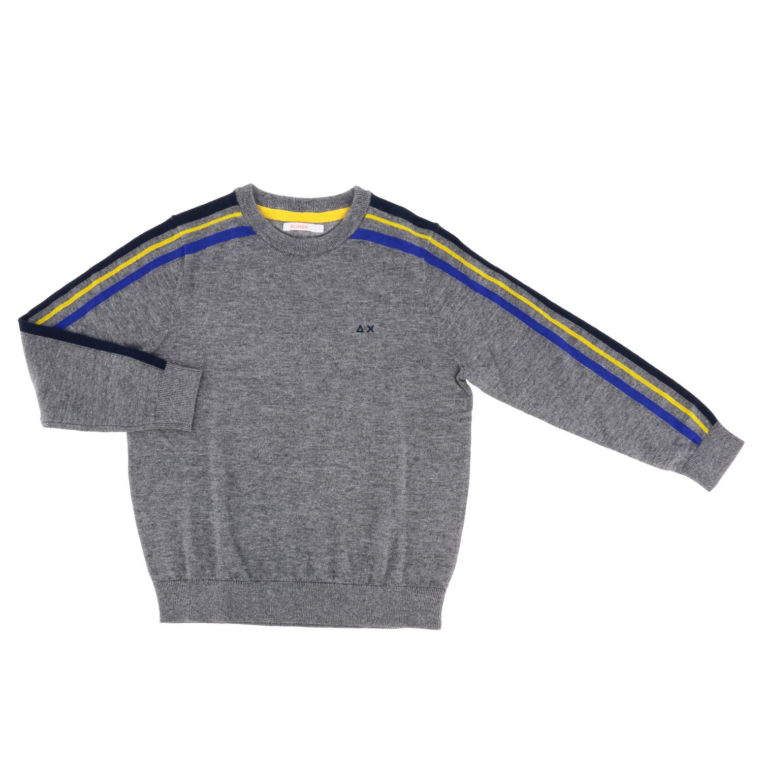 Jumper kids Sun 68 charcoal 1