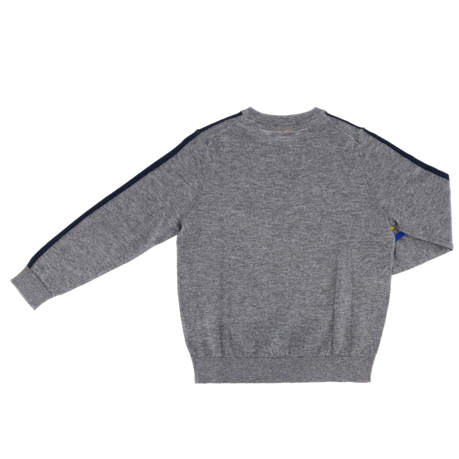 Jumper kids Sun 68 charcoal 2