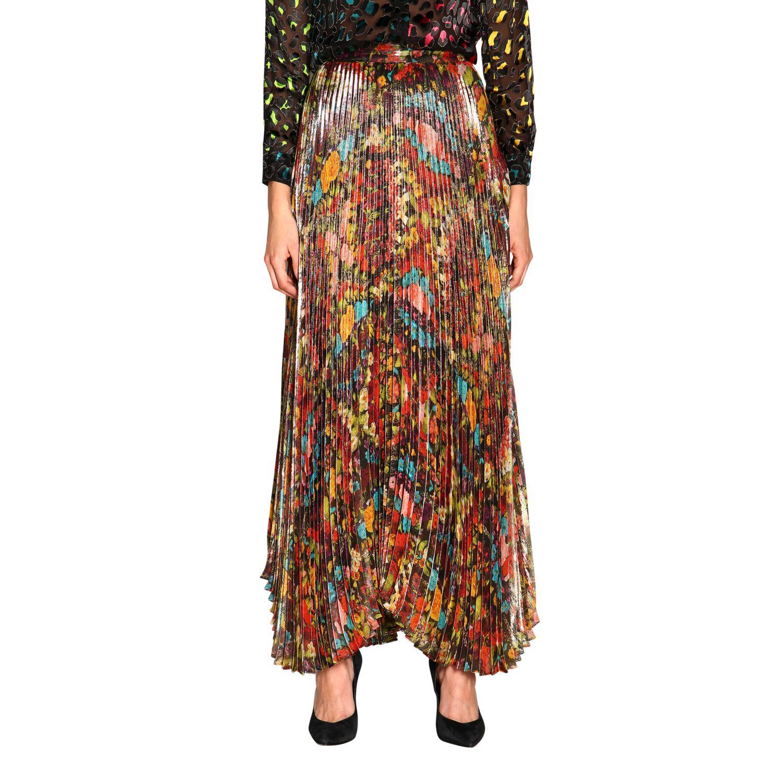 Skirt Alice+Olivia: Skirt women Alice+olivia multicolor 1