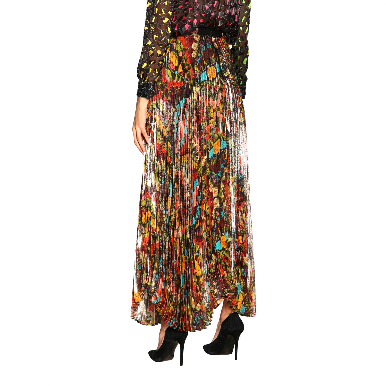 Skirt Alice+Olivia: Skirt women Alice+olivia multicolor 3