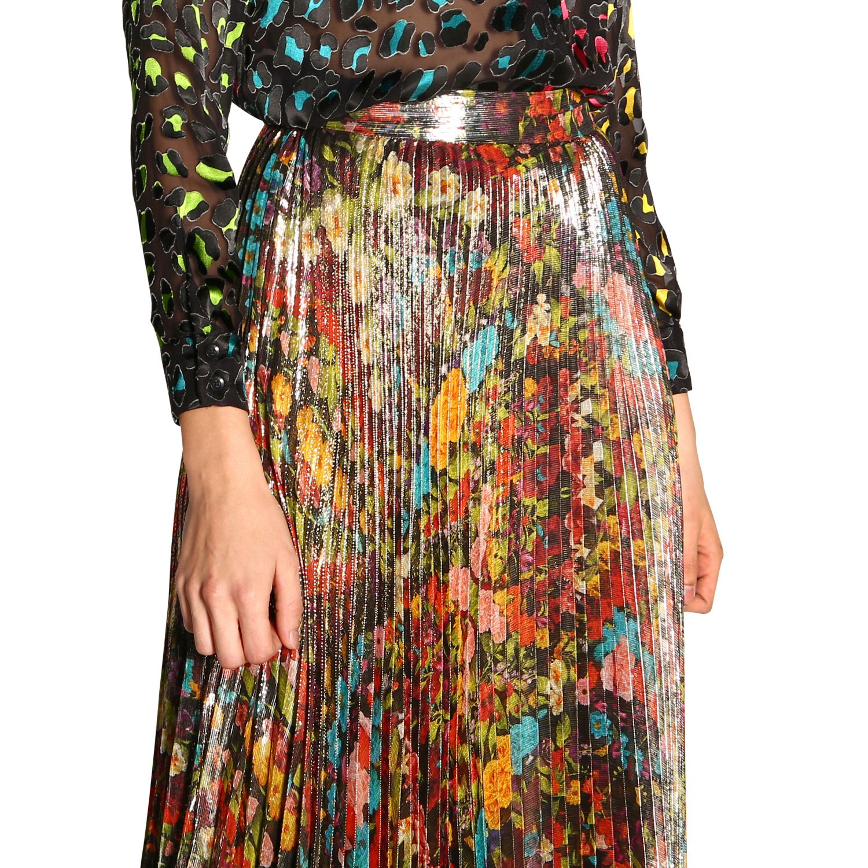 Skirt Alice+Olivia: Skirt women Alice+olivia multicolor 5
