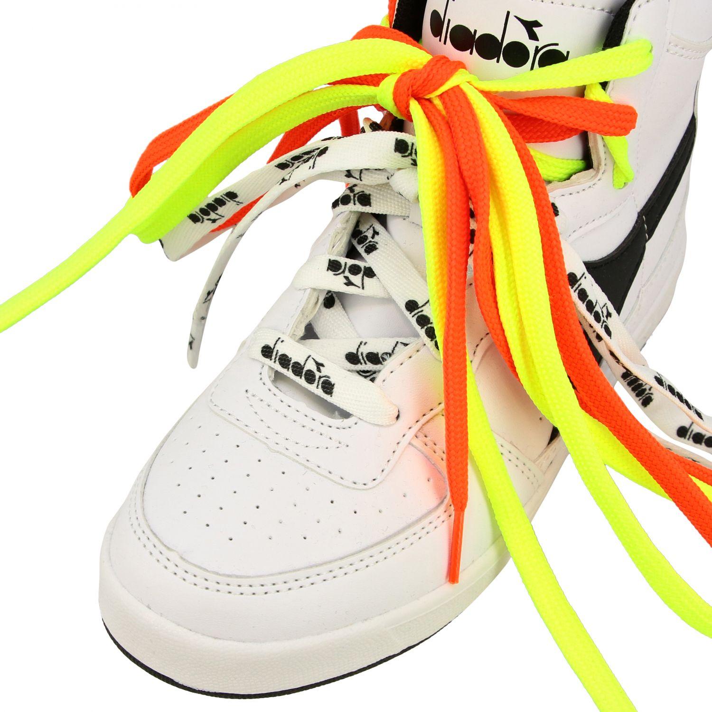 Zapatos niños Diadora fantasía 2