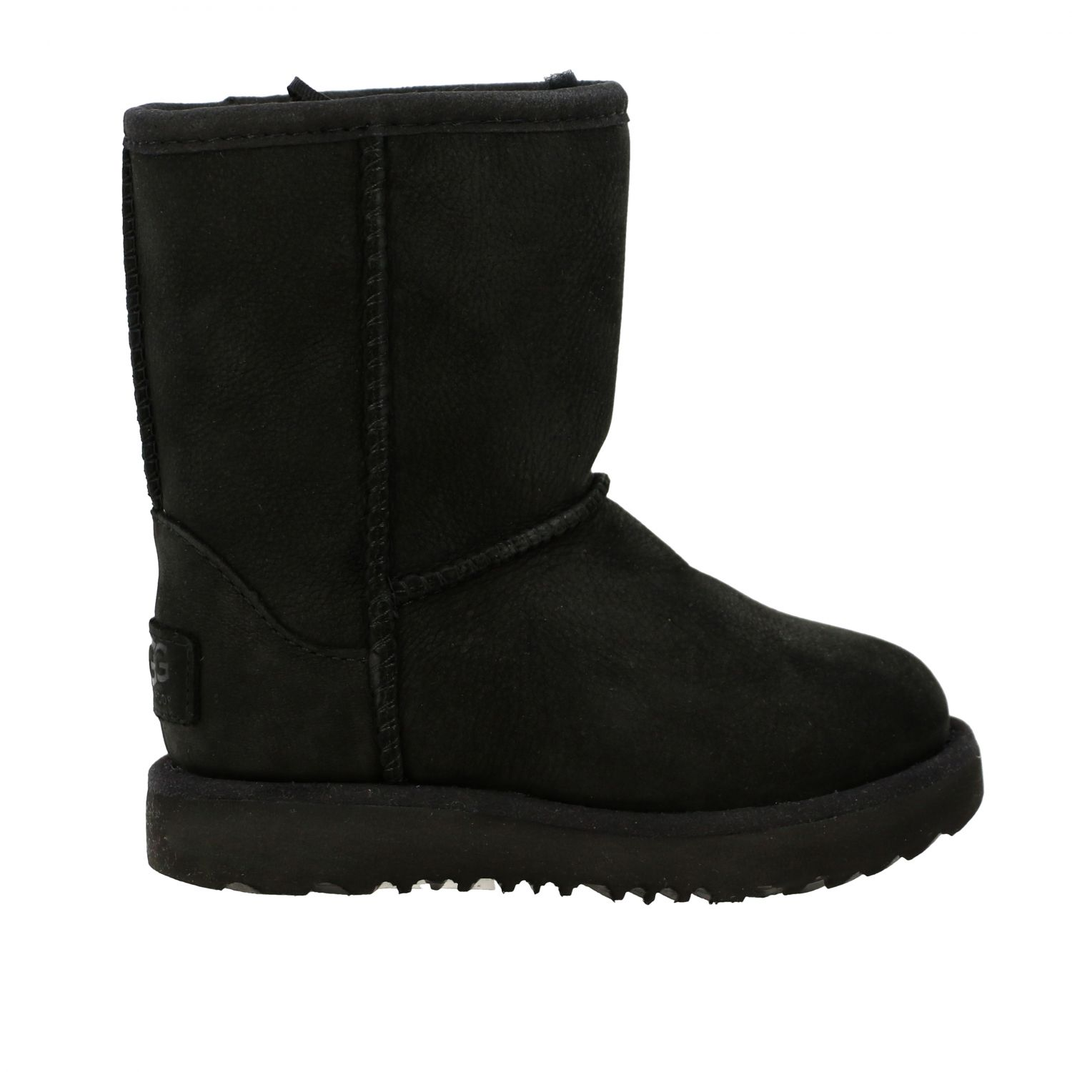Shoes kids Ugg Australia black 1