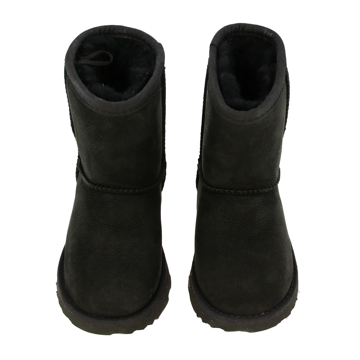 Shoes kids Ugg Australia black 3