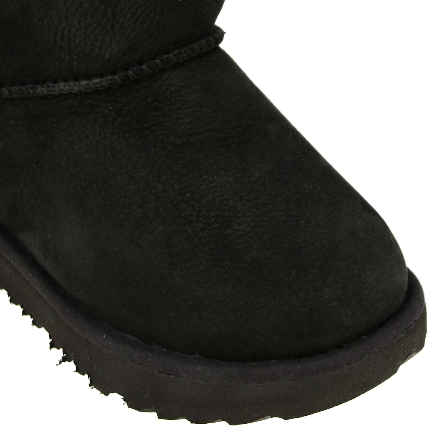 Shoes kids Ugg Australia black 4