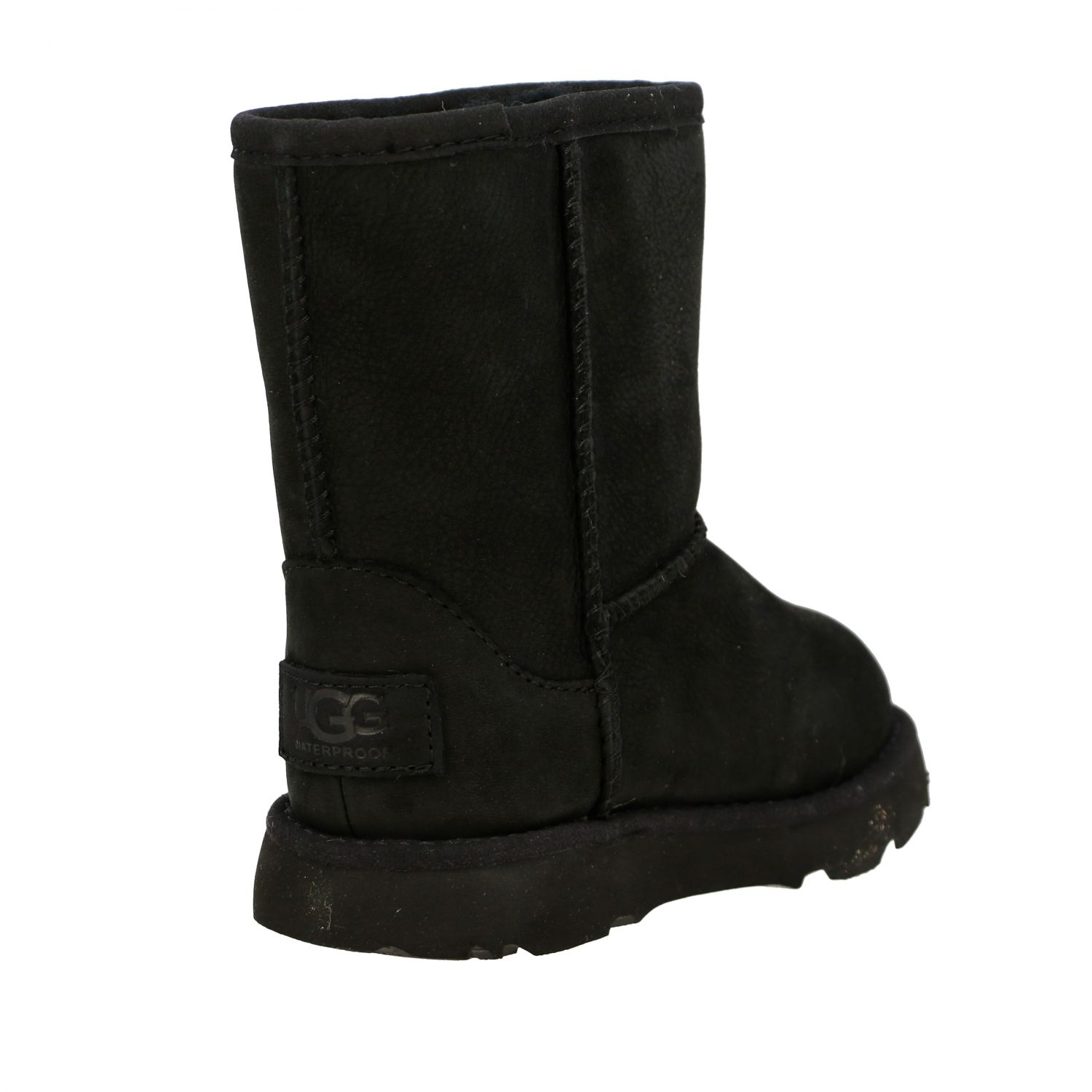 Shoes kids Ugg Australia black 5
