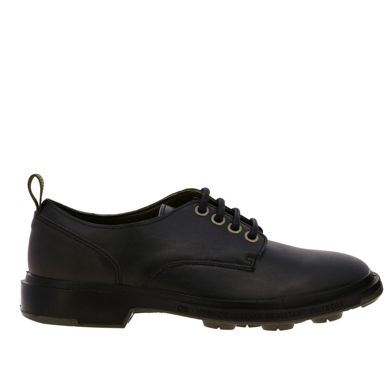 Обувь Мужское Pezzol черный 1