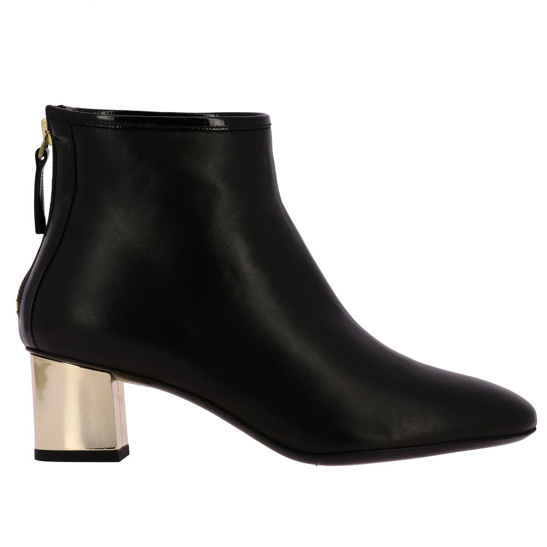 Schuhe damen Twin Set schwarz 1