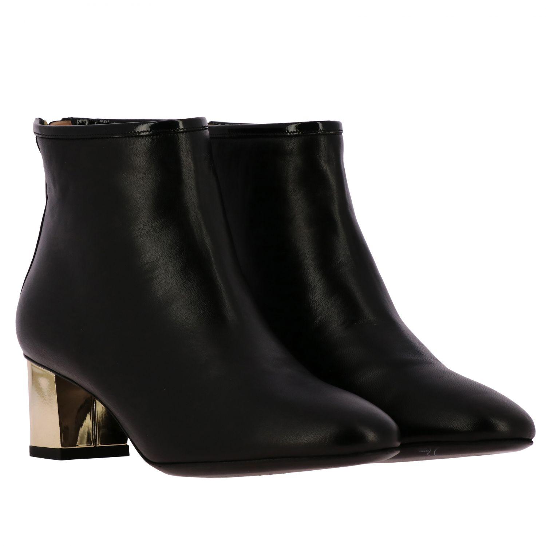 Schuhe damen Twin Set schwarz 2