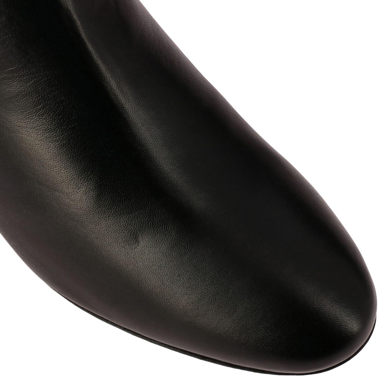 Schuhe damen Twin Set schwarz 4