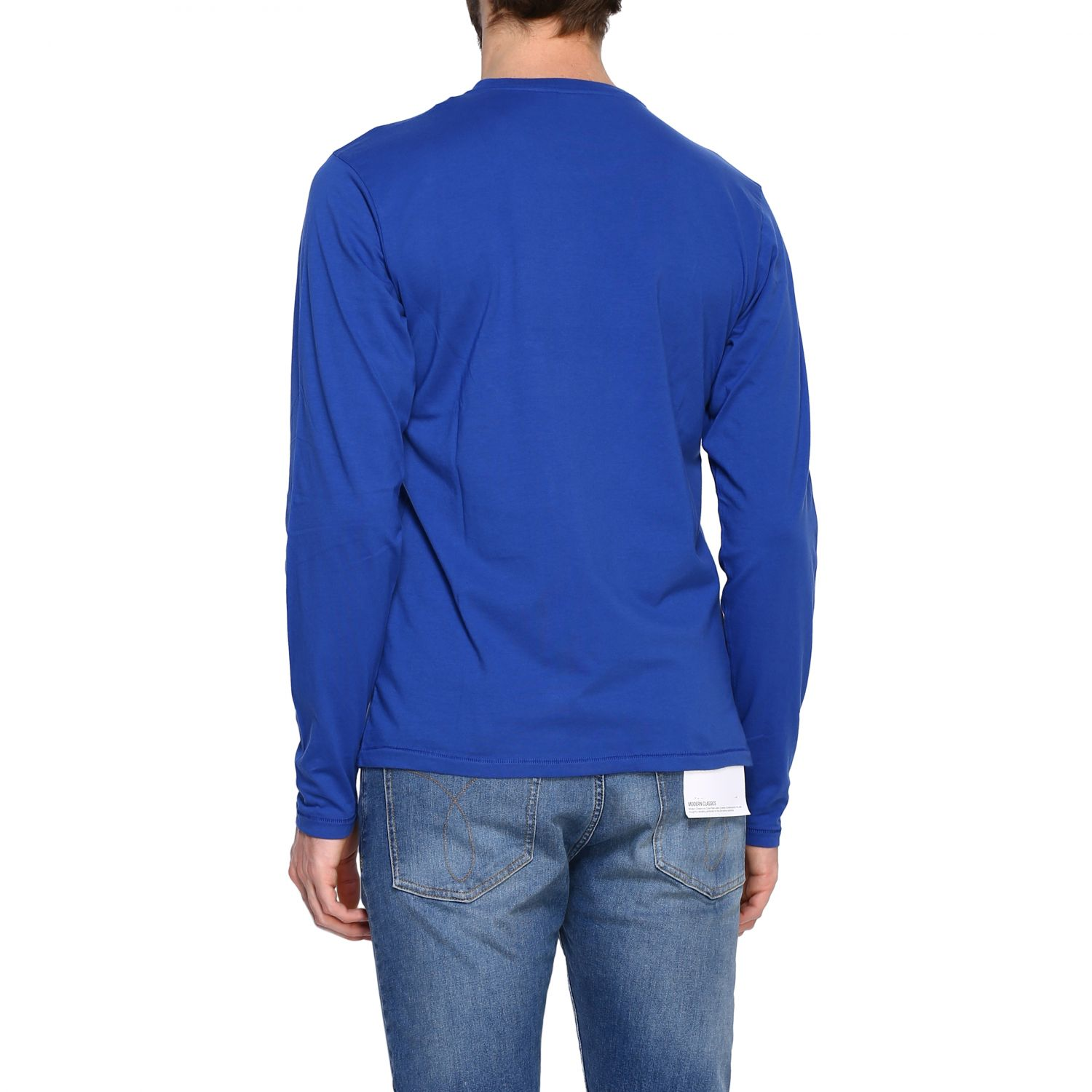 T-shirt homme North Sails bleu 3