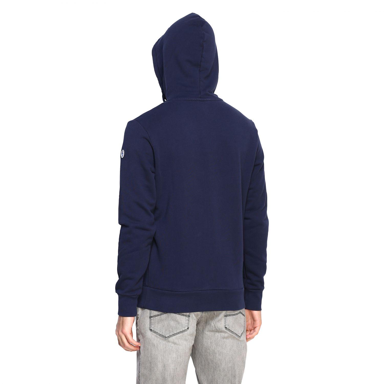 Sweatshirt North Sails: Sweatshirt men North Sails navy 3