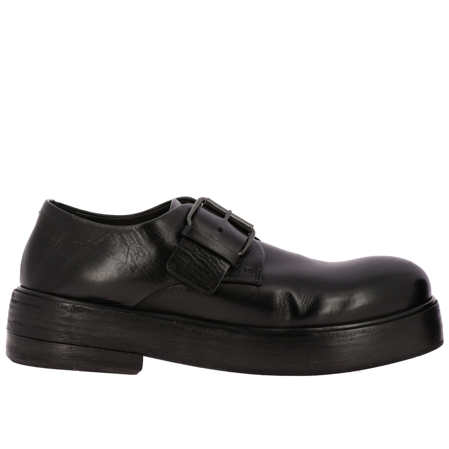 Shoes women Marsell black 1