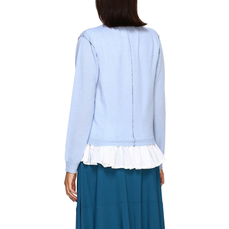 Кардиган Женское Yoshi Kondo синий 3