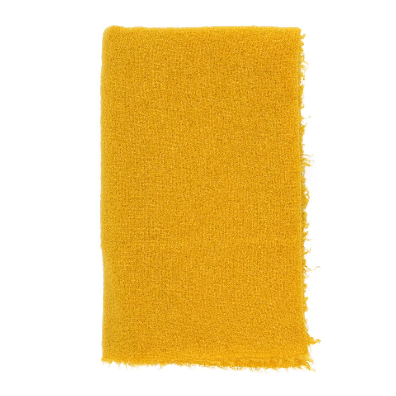 Foulard Faliero Sarti basic arancione 1