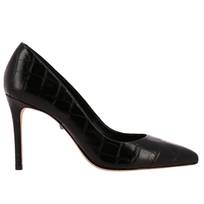 Stivali donna Schutz nero 1