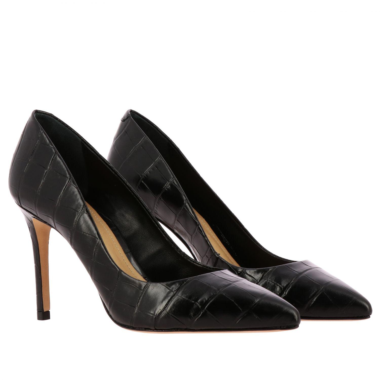 Stivali donna Schutz nero 2