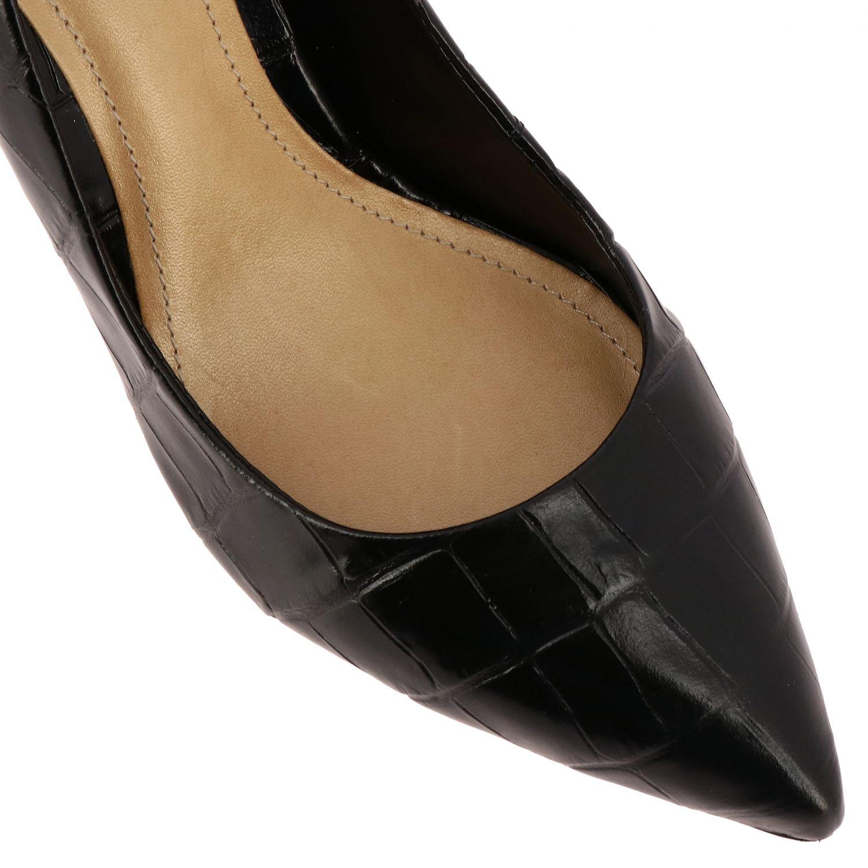 Stivali donna Schutz nero 4