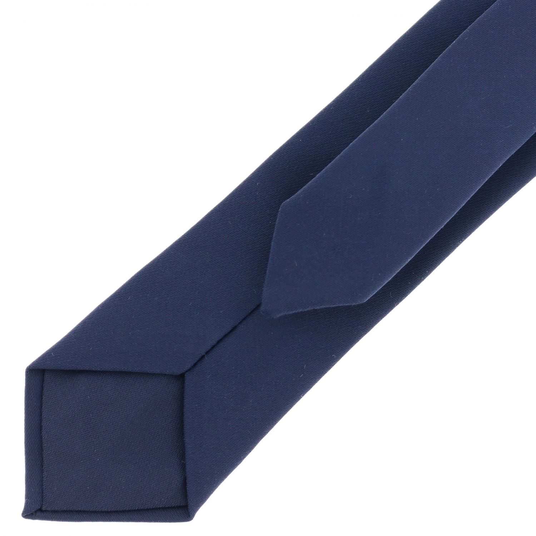 Krawatte kinder Manuel Ritz blau 2