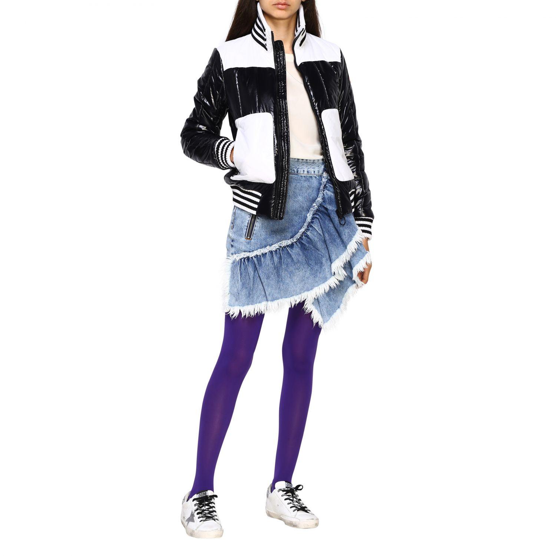 Colmar 女士外套 黑色 2