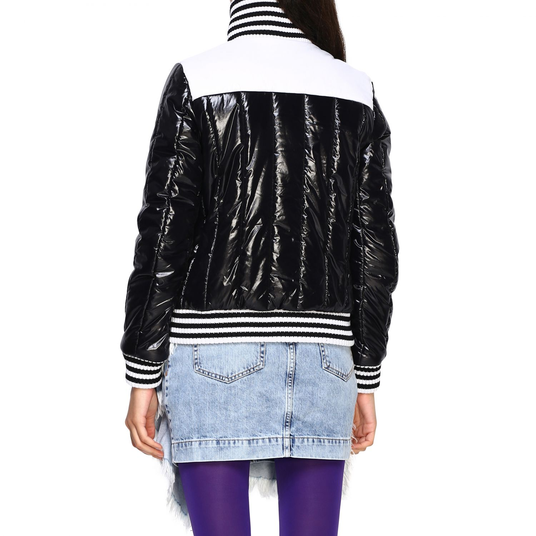 Colmar 女士外套 黑色 3