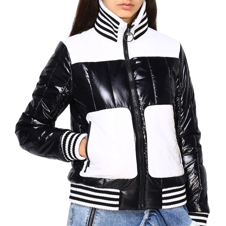 Colmar 女士外套 黑色 5