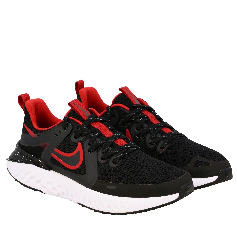 Sneakers Nike Uomo | Sneakers Uomo Nike AT1368 Giglio IT