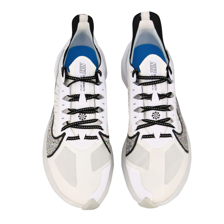 Scarpe uomo Nike bianco 3