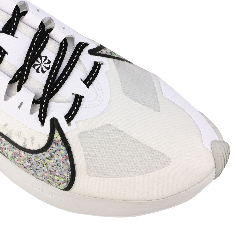 Scarpe uomo Nike bianco 4