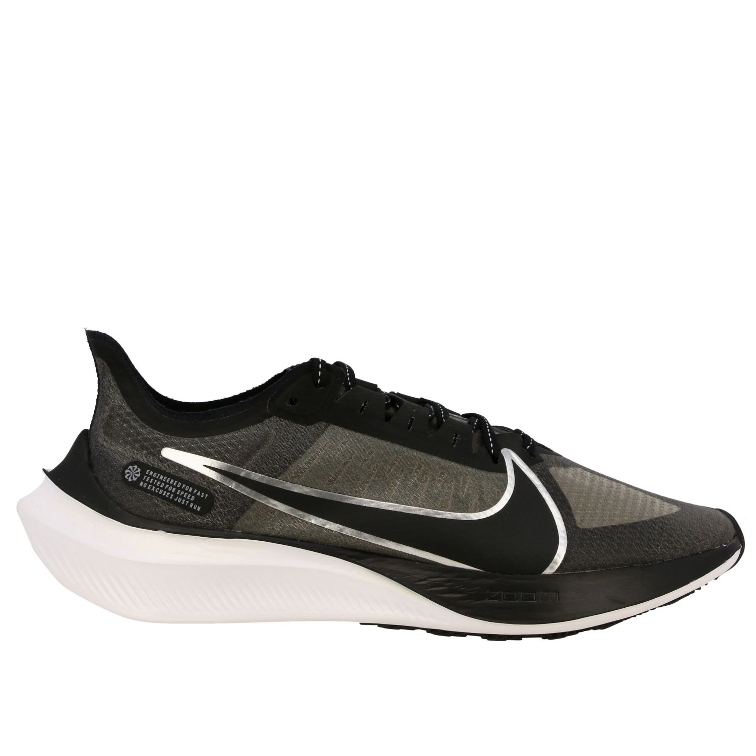 chaussures hommes nike noir