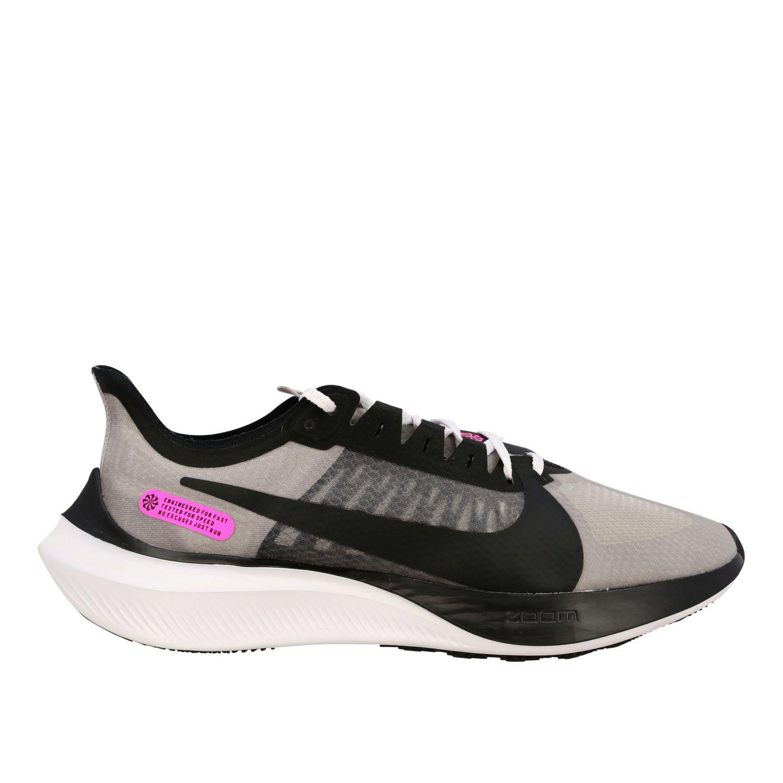 Scarpe uomo Nike grigio 1