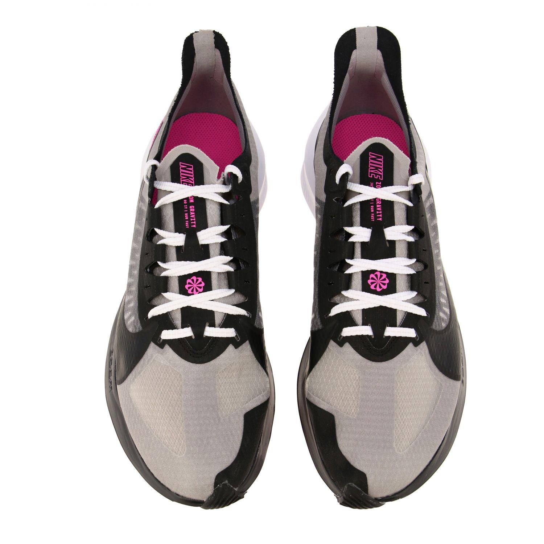 Scarpe uomo Nike grigio 3